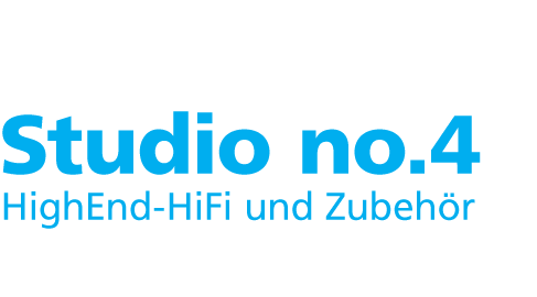 Studio no.4 - HiFi und HighEnd
